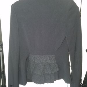 Betsey Johnson Blazer
